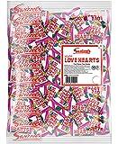 Swizzels Matlow corazones Mini rollo dulces
