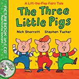 The Three Little Pigs (Lift-the-flap Fairy Tales)