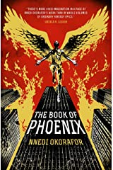 The Book of Phoenix Kindle Edition