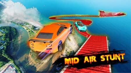 sky car games