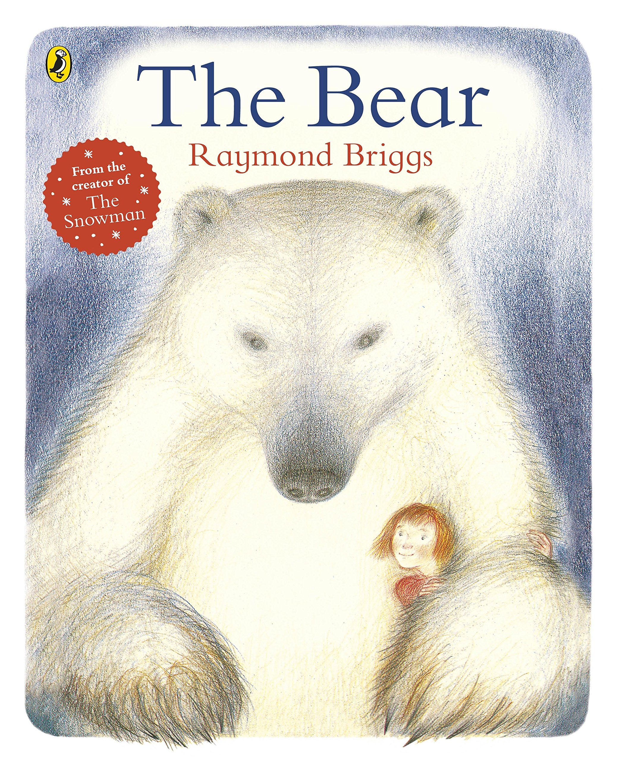 Image result for Raymond briggs the bear