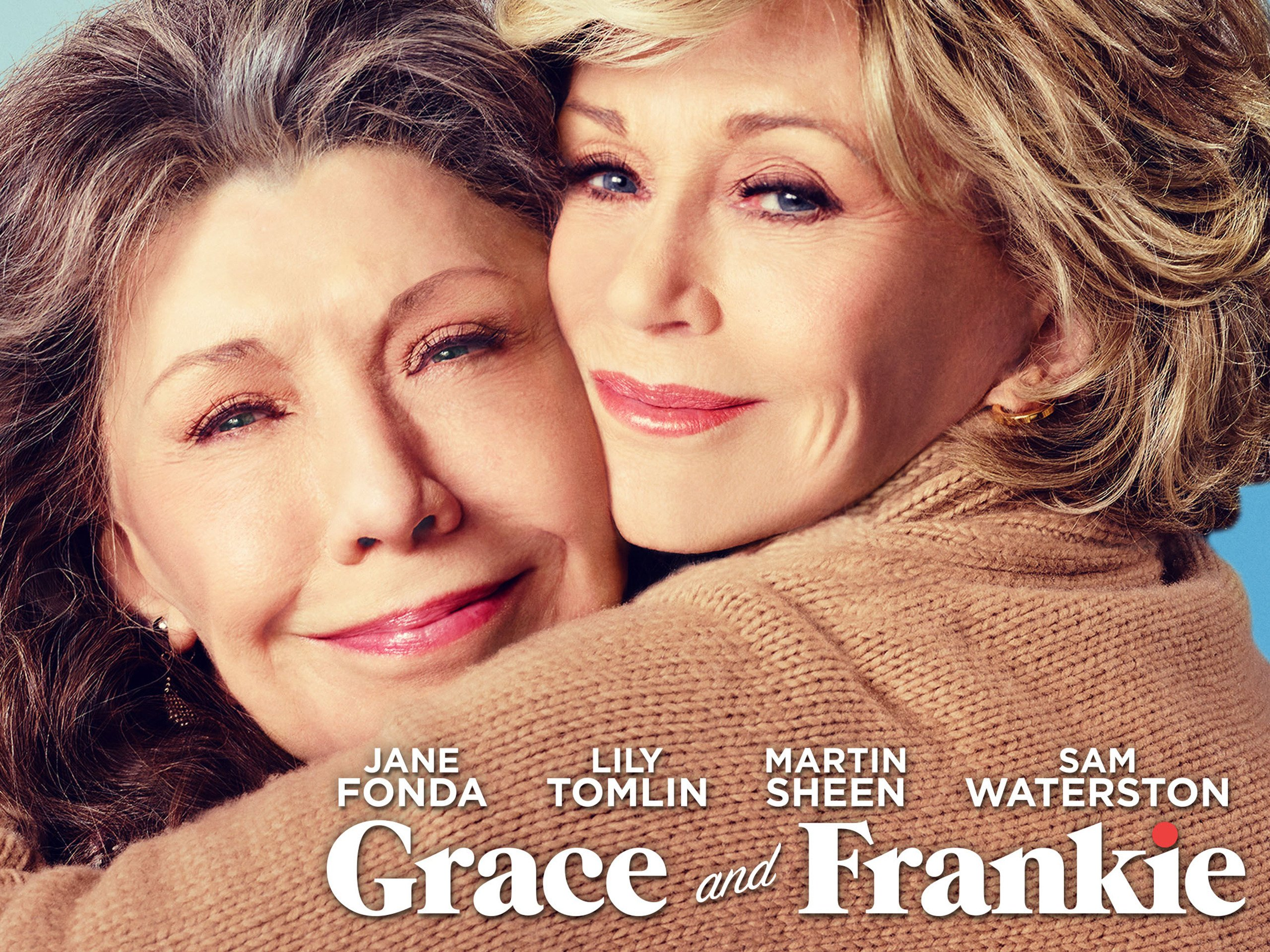 watch grace and frankie online free