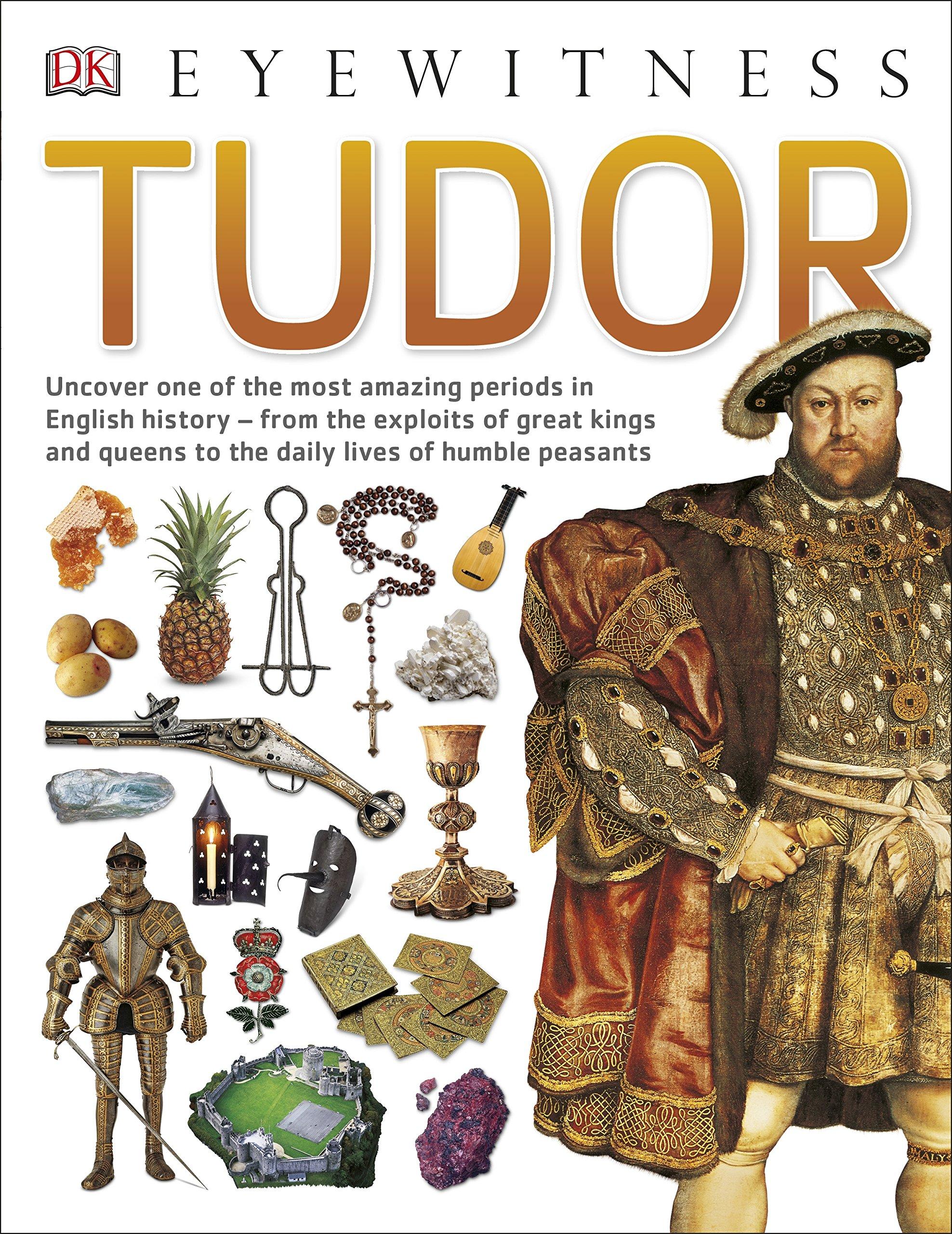 Tudor (DK Eyewitness)