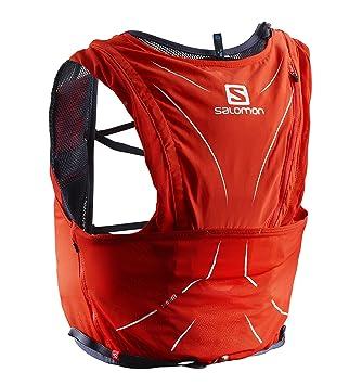 Salomon ADV Skin 12 Set Mochila, Unisex Adulto: Amazon.es: Deportes y aire libre