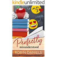 Perfectly Misunderstood (The Perfect Series)
