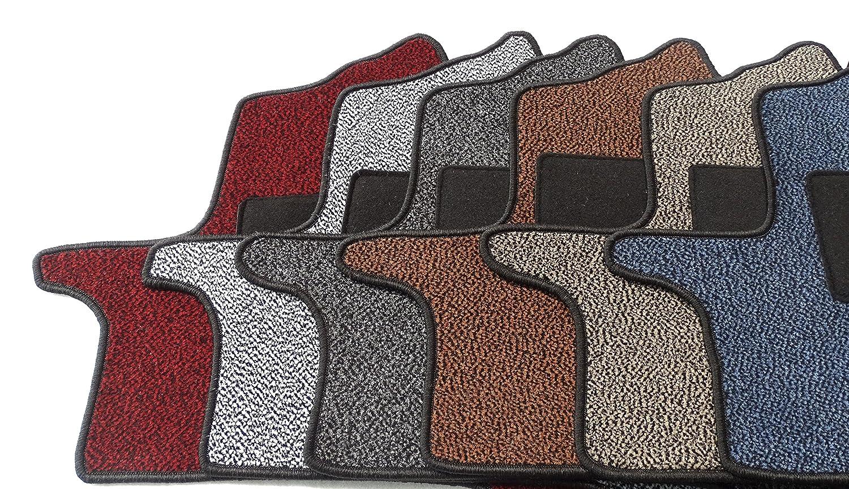 Schmutzfangmatte Fußmatte für Citroen Jumper II  Typ 250  Baujahr ab 2006