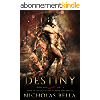 Destiny: Book Two (The Gods and Slaves Series 2) (English Edition)