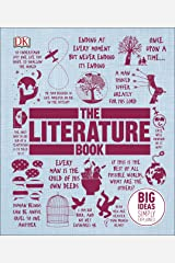 The Literature Book: Big Ideas Simply Explained Hardcover