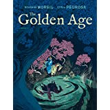 The Golden Age, Book 1 (The Golden Age Graphic Novel Series)