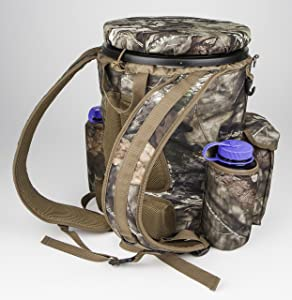 Peregrine Venture Bucket Pack Hunting Bucket Backpack Combo