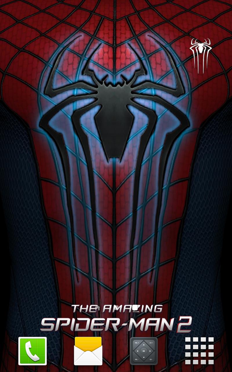 how to draw amazing spider man 2 logo