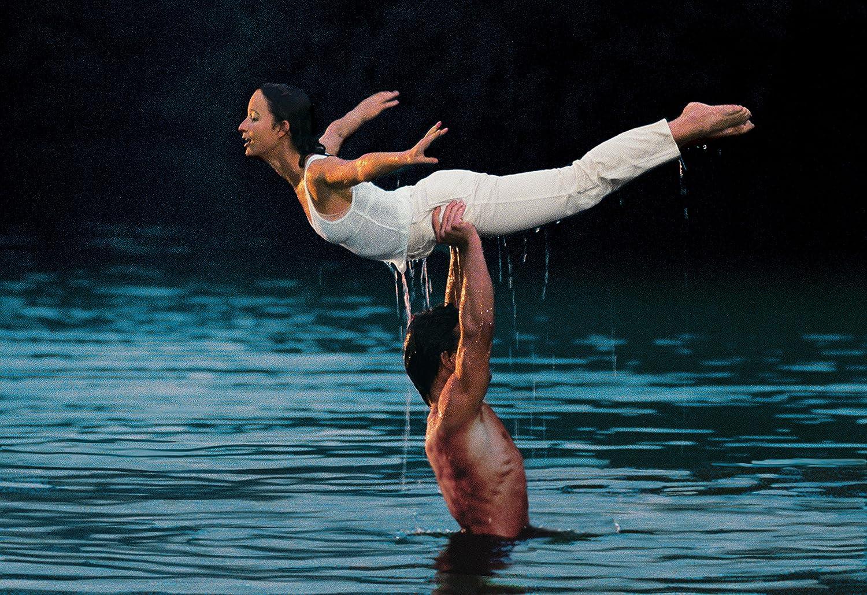 Dirty Dancing - 30th Anniversary Limited Figurine Special Edition DVD & Blu-ray 2 DVDs Alemania: Amazon.es: Patrick Swayze, Jennifer Grey, Cynthia Rhodes, Jerry Orbach, Emile Ardolino, Patrick Swayze, Jennifer Grey: Cine y