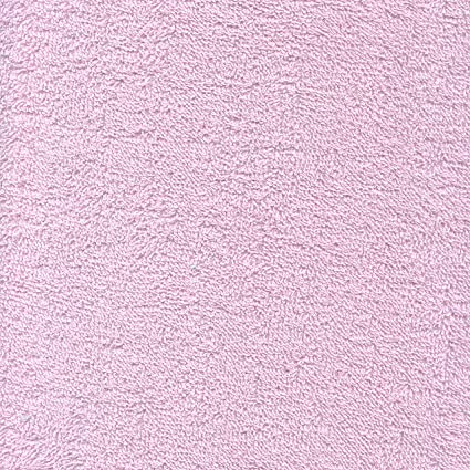 Newcastle Fabrics Terry Cloth Fabric, Pink, Fabric By The Yard
