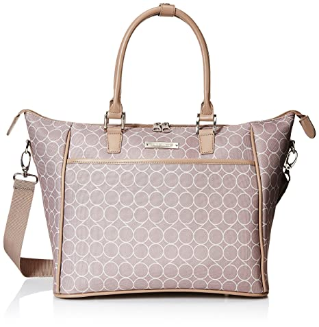 b28e927efdc7 Ninewest Women s Allea Bag Travel Tote