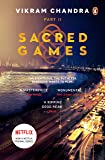 Sacred Games: Netflix Tie-in Edition Part 2