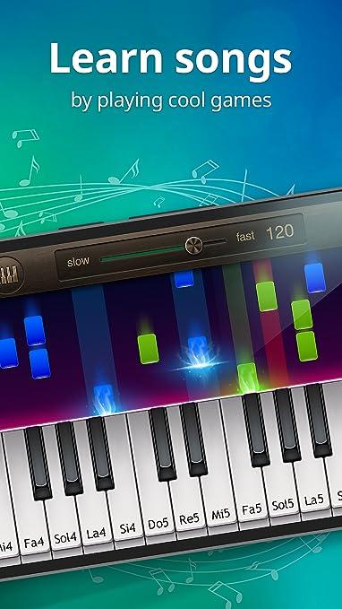 Amazon Piano Free Virtual Piano Keyboard With Games To Learn