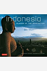 Indonesia Islands of the Imagination Paperback