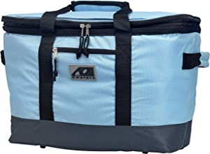 AO Coolers Collapsible Insulated Tote Basket