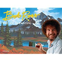 Bob Ross: The Joy of Painting: The Joy of Painting