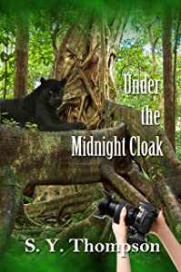 Under the Midnight Cloak (Under Series Book 1)