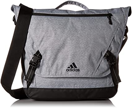 Amazon.com  adidas Sport ID Messenger Bag