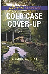 Cold Case Cover-Up (Covert Operatives Book 1) Kindle Edition