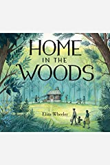 Home in the Woods Kindle Edition