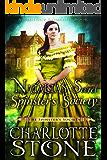 Natalia's Secret Spinster's Society (The Spinster's Society) (A Regency Romance Book)