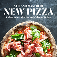 New Pizza: A whole new era for the world's favourite food