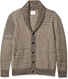 Billy Reid Men's Long Sleeve Shawl Collar Cardigan Sweater