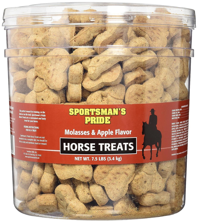 Horse Treat 7.5lb Pail Sunshine Mills 10802