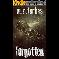 Forgotten (The Forgotten Book 1)