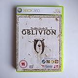 The Elder Scrolls IV: Oblivion (Xbox 360) [import anglais]