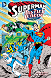Superman and the Justice League America Vol. 1 (Justice League of America (1987-1996))