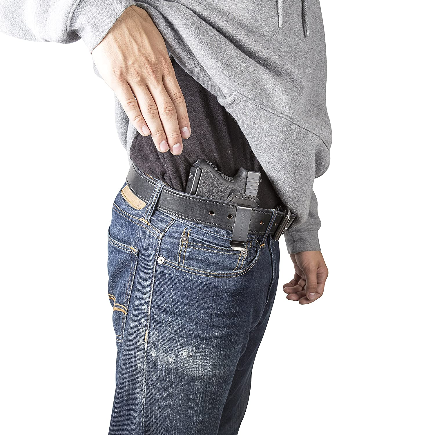 Best IWB Holster For Shield – 2019 Reviews And Top Picks