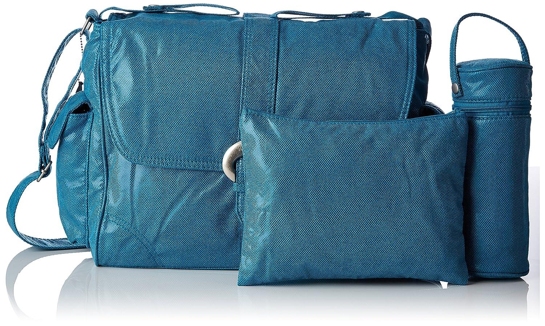Kalencom Set de bolso cambiador color turquesa