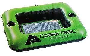 Ozark Trail Water Sports Cooler Float