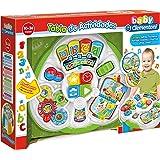 Baby Clementoni - Mesa educativa multi juegos (55199.6)