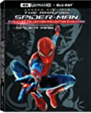 Amazing Spider-Man / Amazing Spider-Man 2 Giftset - 4K UHD/Blu-ray/UltraViolet (Bilingual)