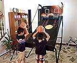 Sport Squad Jump Shot Pro - Easy Fold Indoor