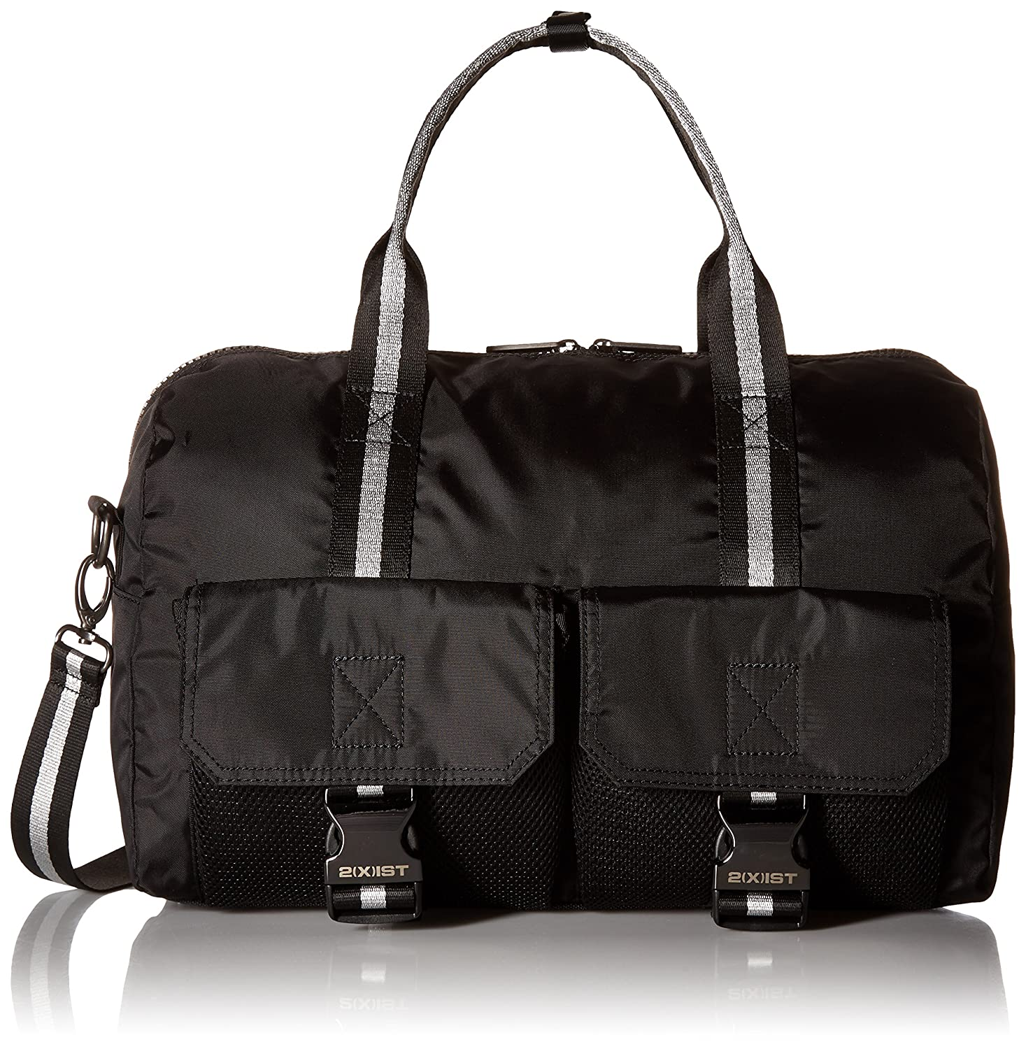 Image of 2(X)ist Men's Nylon Dome Duffle