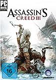 Assassin's Creed III [PC Code - Uplay]