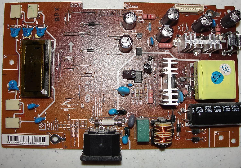LG Flatron W2353VP-PF Condensadores de Repuesto para Monitor LCD: Amazon.es: Electrónica