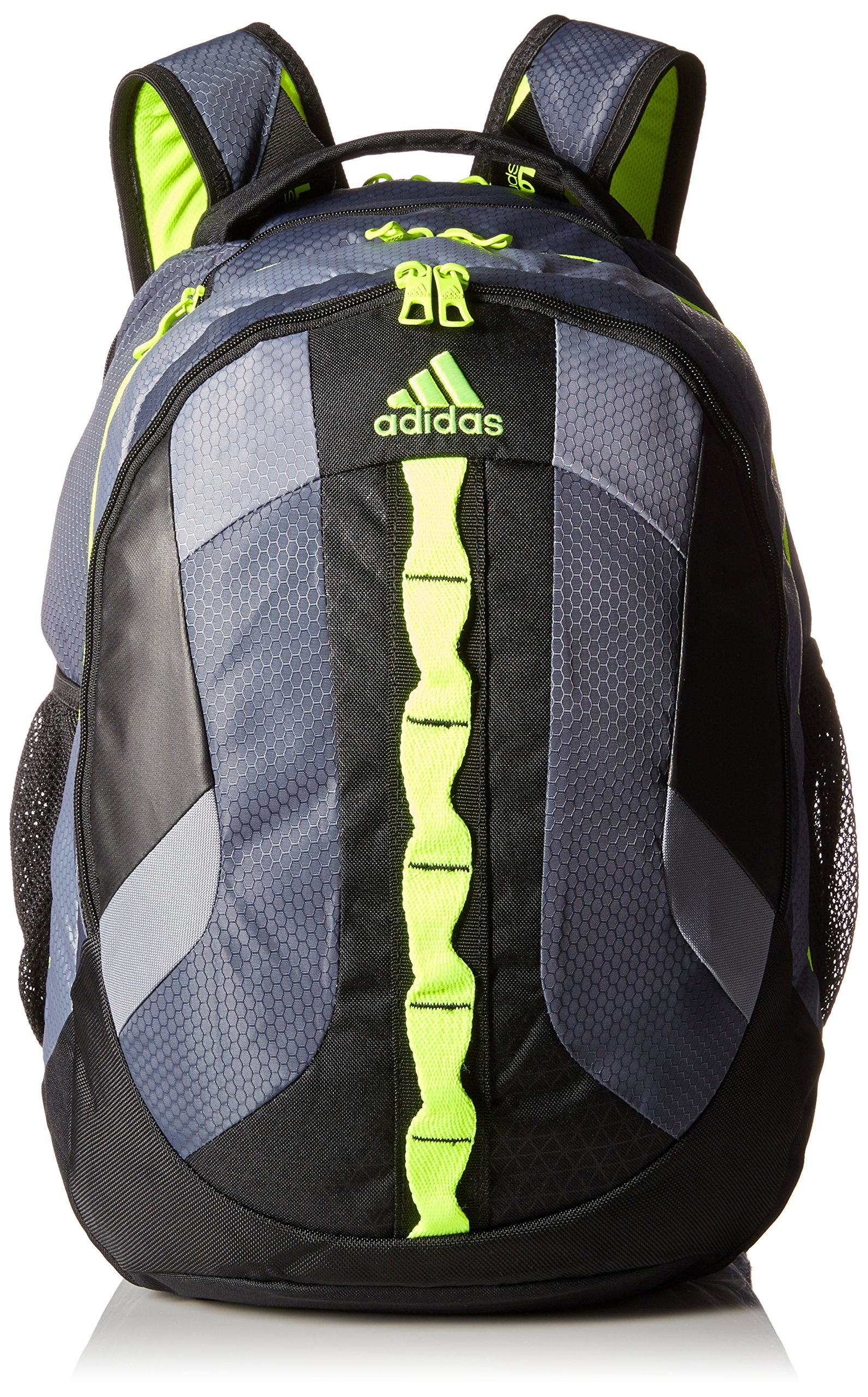 Galleon adidas prime backpack deepest space solar yellow one size jpg  1591x2560 Adidas prime xxl backpack b6c7c3946369d
