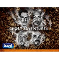Ghost Adventures, Vol. 19