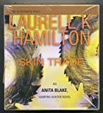 Skin Trade (Anita Blake, Vampire Hunter, Book 17) (Audio CD)