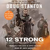 12 Strong: The Declassified True Story of the Horse Soldiers