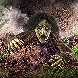 Halloween Décor Groundbreaker Zombie Outdoor