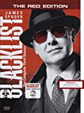 The Blacklist - The Complete Third Season - The Red Edition