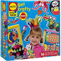 Alex Toys Little Hands 531x - Kit De Loisirs Créatifs - Sois Créatif
